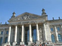 Reichstag - Das Ziel