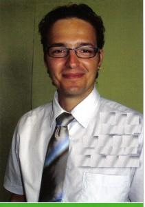 Kai Rebmann, Pressesprecher PBC Baden-Württemberg