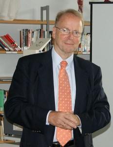 Gerd Langguth im Interview