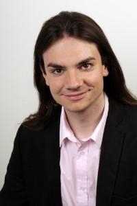 Sebastian Frankenberger (ödp)