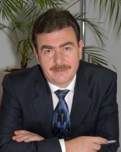 Dr. Holger Liljeberg