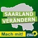 Grüne Saar