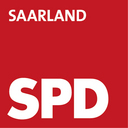 Logo_SPD_Saarland_2012_reasonably_small