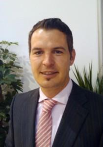 Markus Koesling
